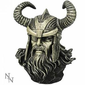 Nemesis Now Odin Bust