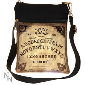 Nemesis Now Shoulder Bag Spirit Board