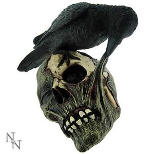 Nemesis Now Raven's Revenge Figurine