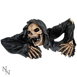 Nemesis Now Rising Death Figurine