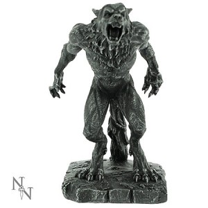 Nemesis Now Roar of the Lycan Figurine