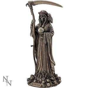 Nemesis Now Santa Muerte Figurine