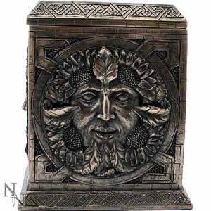 Nemesis Now Seasons of the Craft Tree Spirit Box