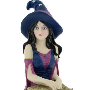 Nemesis Now Selene Witch Figurine
