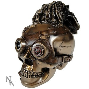 Nemesis Now Steampunk Monocle