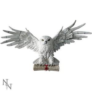 Nemesis Now The Emissary Owl Figurine