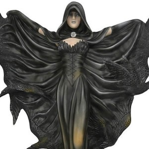 Nemesis Now The Summoning Figurine