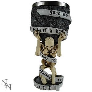 Nemesis Now The Truth Goblet