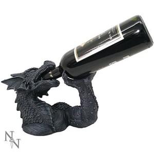 Nemesis Now Thirst Quencher Wine Bottle Holder