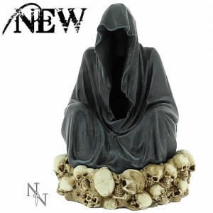 Nemesis Now Throne De La Mort Incense Holder