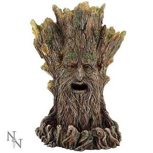 Nemesis Now Tree Spirit Backflow Incense Tower