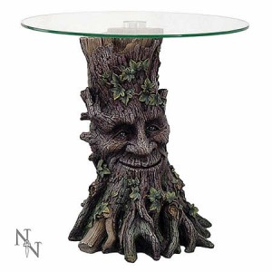Nemesis Now Forest Stump Coffee Table