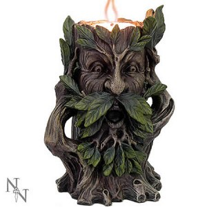 Nemesis Now Wildwood Tealight Holder