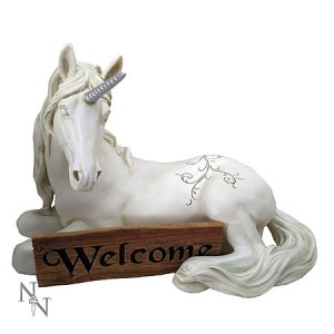 Nemesis Now Unicorns Welcome