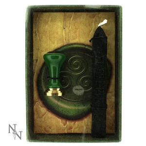 Nemesis Now Wicca Sealing Wax Kit