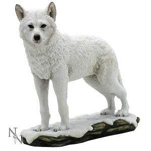 Nemesis Now Winter Spirit Figurine