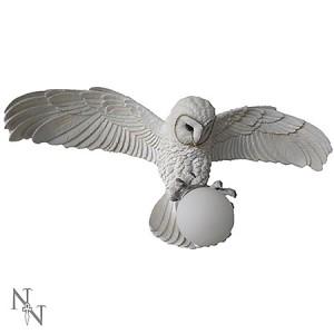 Nemesis Now Wisdom Soars Owl Figurine