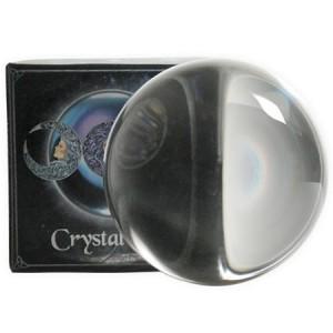 Nemesis Now Spare 11cm Crystal Ball