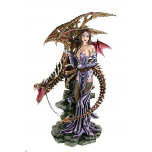 Nemesis Now Draconis Large Figurine