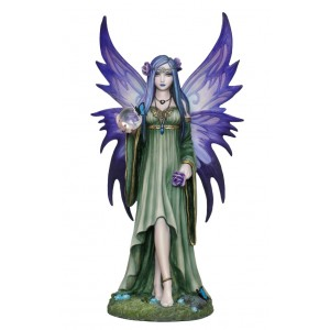 Nemesis Now Anne Stokes Mystic Aura 23cm Figurine