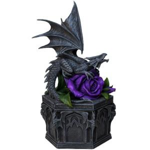 Nemesis Now Anne Stokes Dragon Beauty Box
