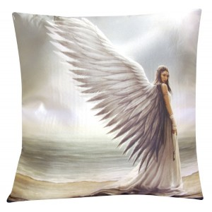 Nemesis Now Anne Stokes Spirit Guide Cushion