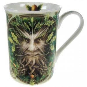 Oak King Mug