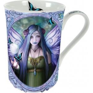 Nemesis Now Anne Stokes Mystic Aura Mug