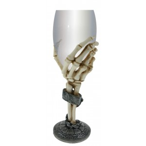 Nemesis Now Claw Goblet