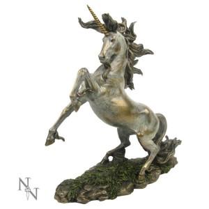 Nemesis Now Unicorn Rampant