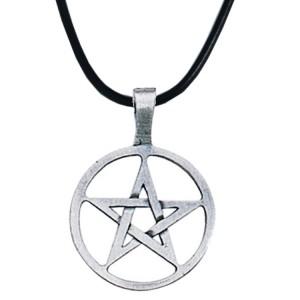 Ringed Pentagram