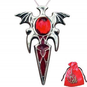 Vampire Blood Amulet