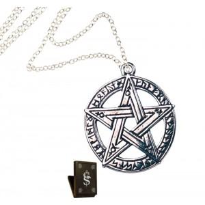 Runestar Pentagram