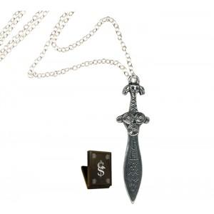 Odin's Spell Sword