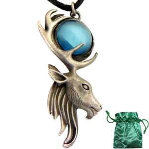 Moon Stag