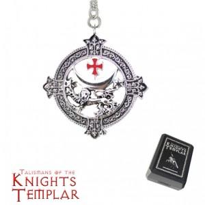 Templar Lion