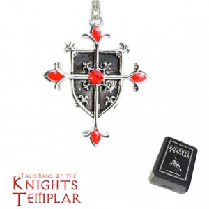Shield Cross
