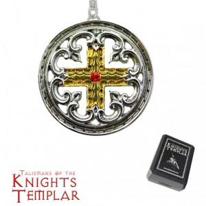 Engrailed Cross