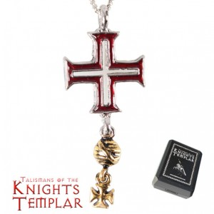 Tomar Cross