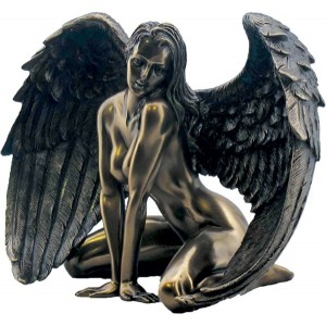 Nemesis Now Archangel Angels Passion Figurine